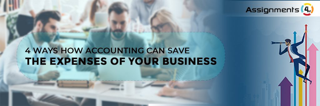 4 Accounting Tips for Small Business to Save the Expenses
