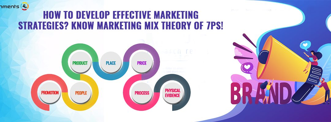 How to Develop Effective Marketing Strategies?