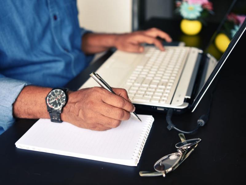 How to write a 5 paragraph short essay